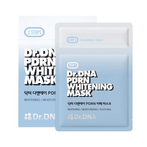Dr.DNA PDRN WHITENING MASK