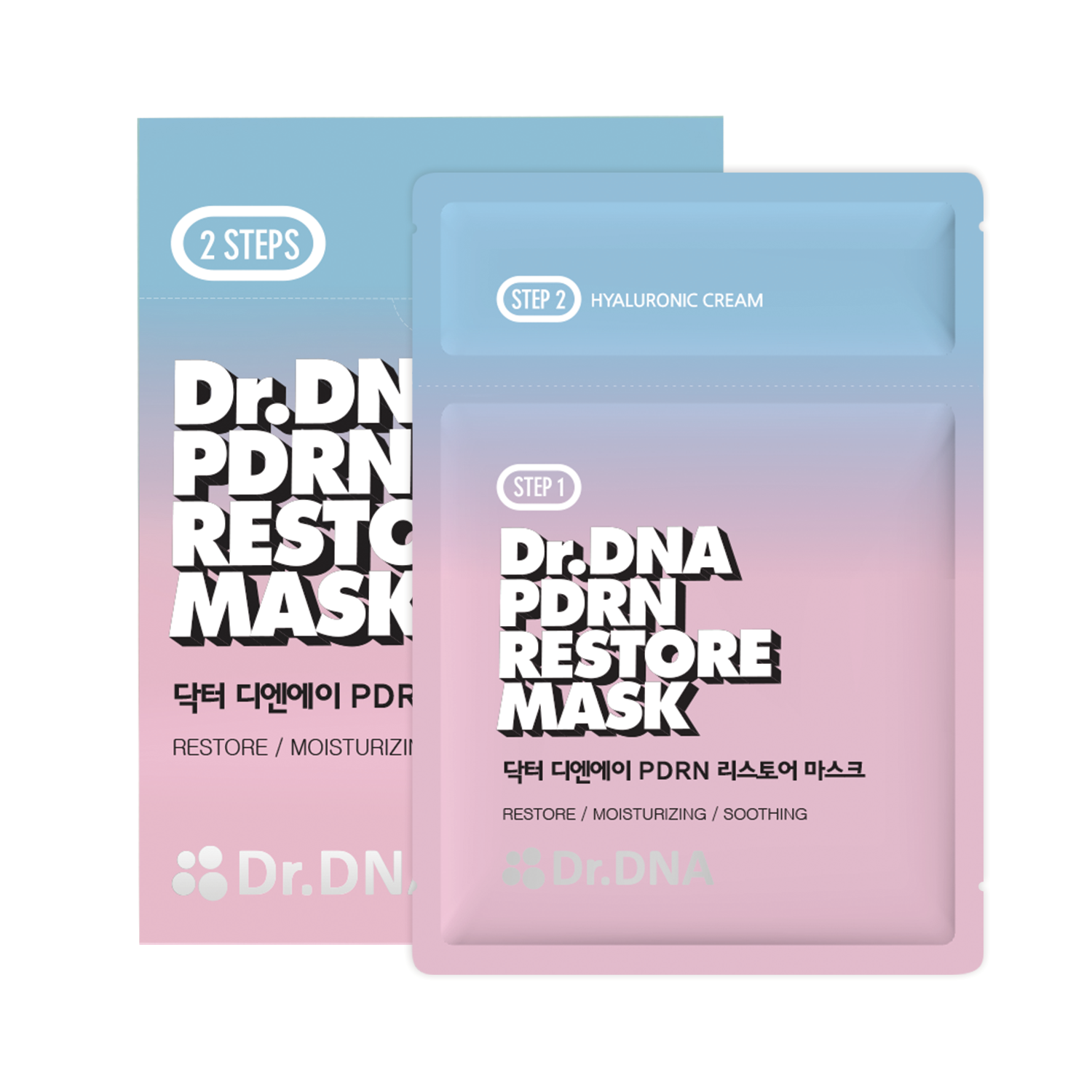 Dr.DNA PDRN RESTORE MASK